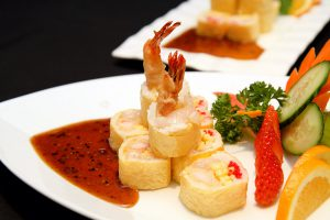 Mango-Tango---the-mango-adds-an-exotic-flavor-to-this-mix-of-scallop-and-shrimp