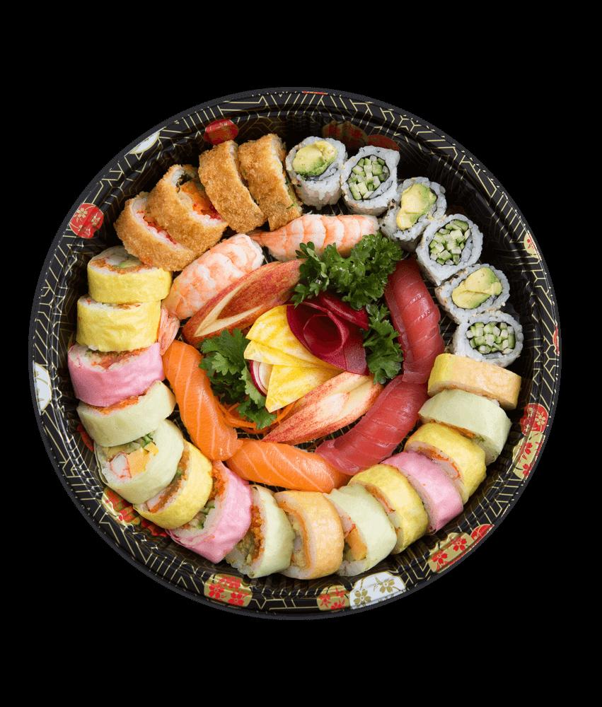 Aikawa Sushi West Island