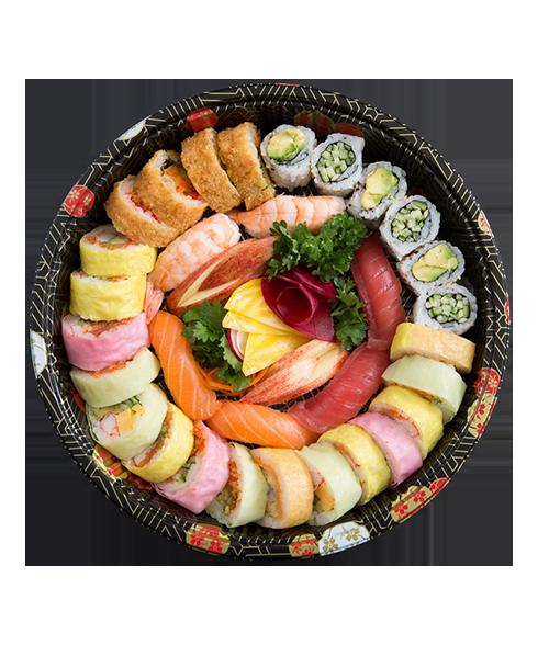 Japanese Fusion Restaurant West Island Montreal